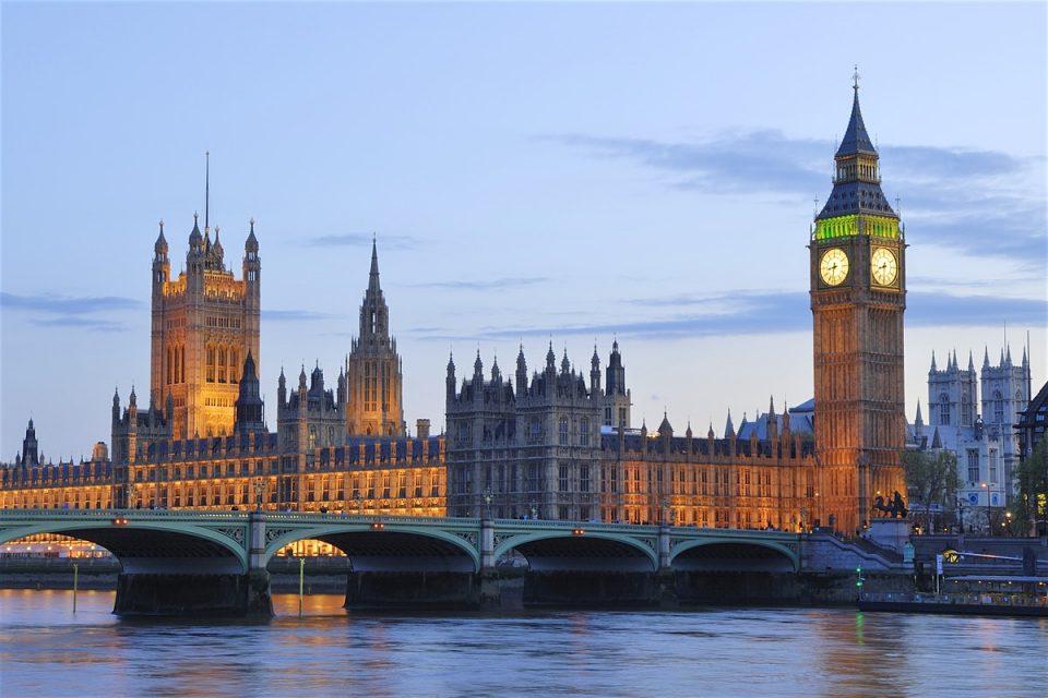 Официјален Лондон не одговори на писмото на Европската комисија