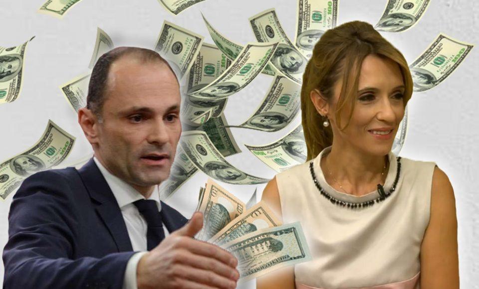 Директорката на хематологија му дала 3 милиони евра тендери на својот татко!