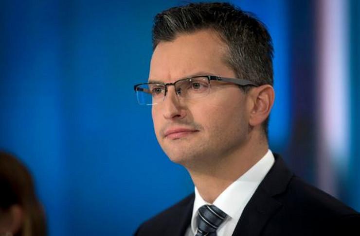 """Шарец: Јанша греши, словенечката влада не е """"клинички мртва"""""""