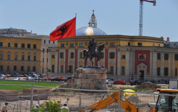 Албанија протера руски дипломат
