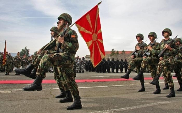Македонија испраќа армиски вод во операцијата на НАТО во Косово – КФОР