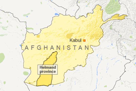 Русија, Кина, Пакистан и САД на линија за состојбата со Авганистан и Талибанците