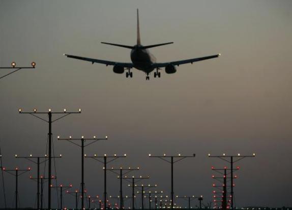 Поради невреме, авионите од сараевскиот аеродром пренасочени кон Белград и Загреб
