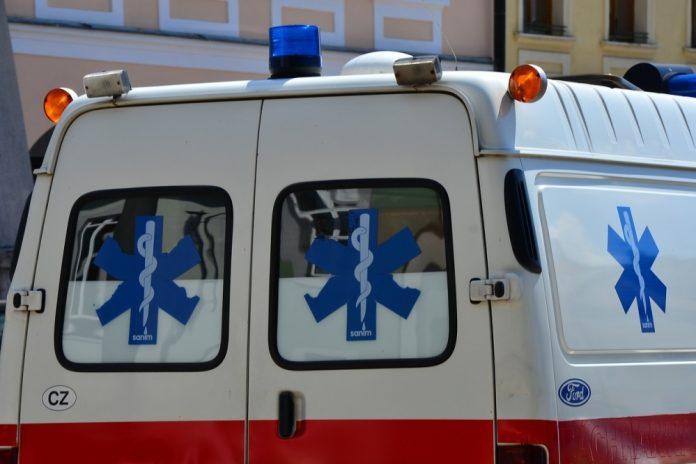 Малолетен мигрант повреден од струен удар на воз