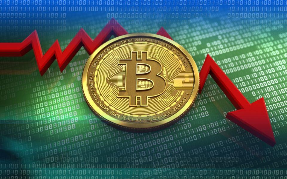 ВНИМАВАЈТЕ! Криптовалутите изгубија 606 милијарди долари во 2018 година