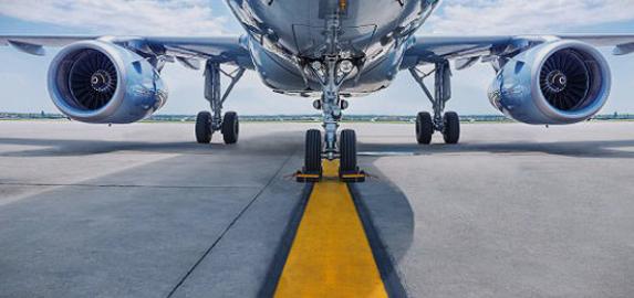 На аеродромите без испраќање и пречекување
