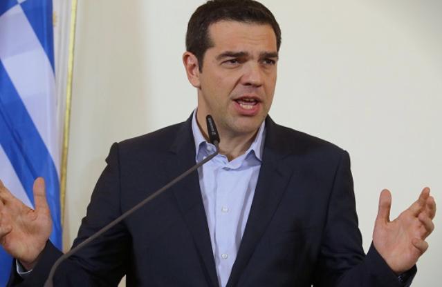 Ципрас: Со Договорот од Преспа ја спасуваме грчка Македонија