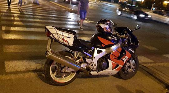 """Полицијата санкционирала 24 """"диви тркачи"""", одземен е еден мотор"""