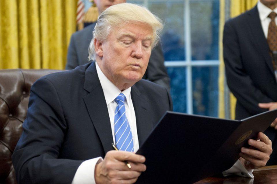 Трамп ќе воведе царини за производи од ЕУ вредни 11 милијарди долари