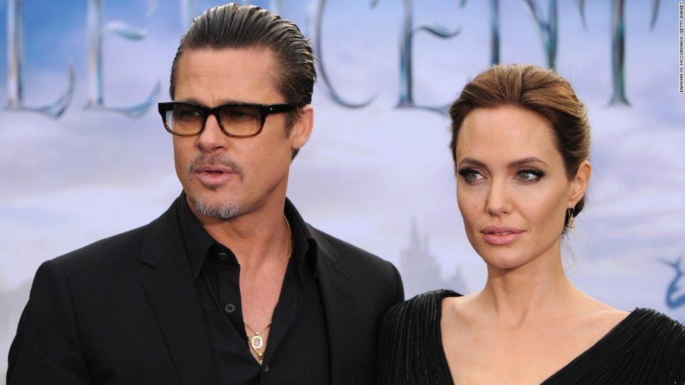 """Бред Пит ,,распали"""" по Анџелина Џоли после нејзините обвинувања"""