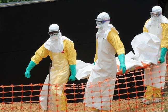 Еболата повторно се појави во Конго, 10 луѓе починати