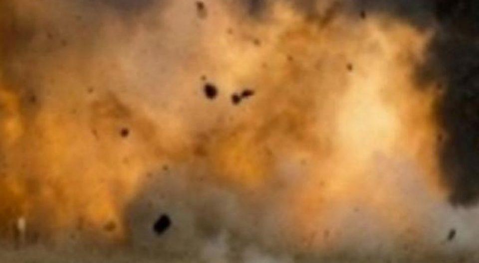7 загинати во експлозија во фабрика за пиротехнички средства