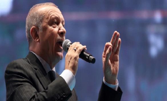 Ердоган: Уцените и заканите нема да ја заплашат Турција