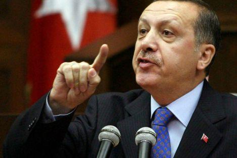 Ердоган со закана: Ќе ги отворам портите за сириските бегалци кон Европа