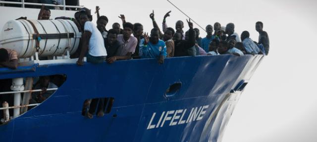 Годинава во Европа пристигнале над 60.000 мигранти