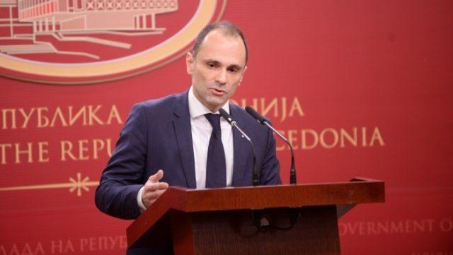 Филипче: Новиот објект на Клиничката болница во Штип ќе биде изграден во 2020 година