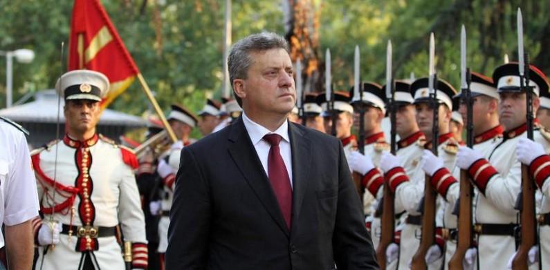 Какви привилегии ќе му останат на претседателот Ѓорѓе Иванов по завршување на мандатот?