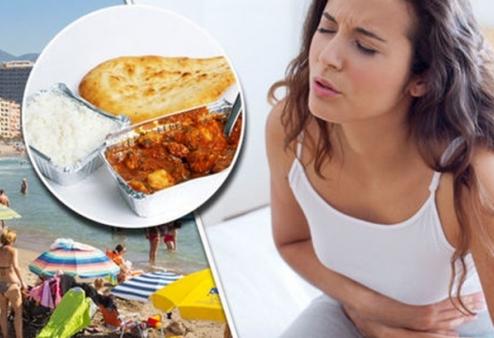 Само во август на инфективна примени десетина пациенти – топло време е ризик за труење од храна  (ВИДЕО)