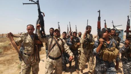 Петнаесет македонски државјани активно се борат во ИСИС