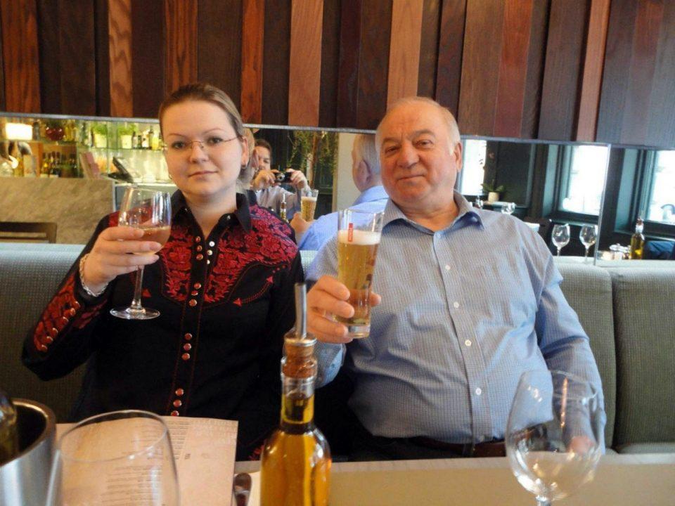 САД воведува дополнителни санкции кон Русија поради случајот Скрипал