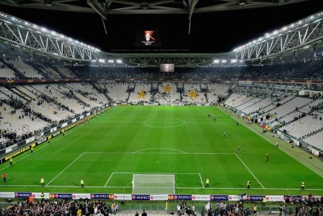 Јувентус ќе започне со изградба на нов стадион