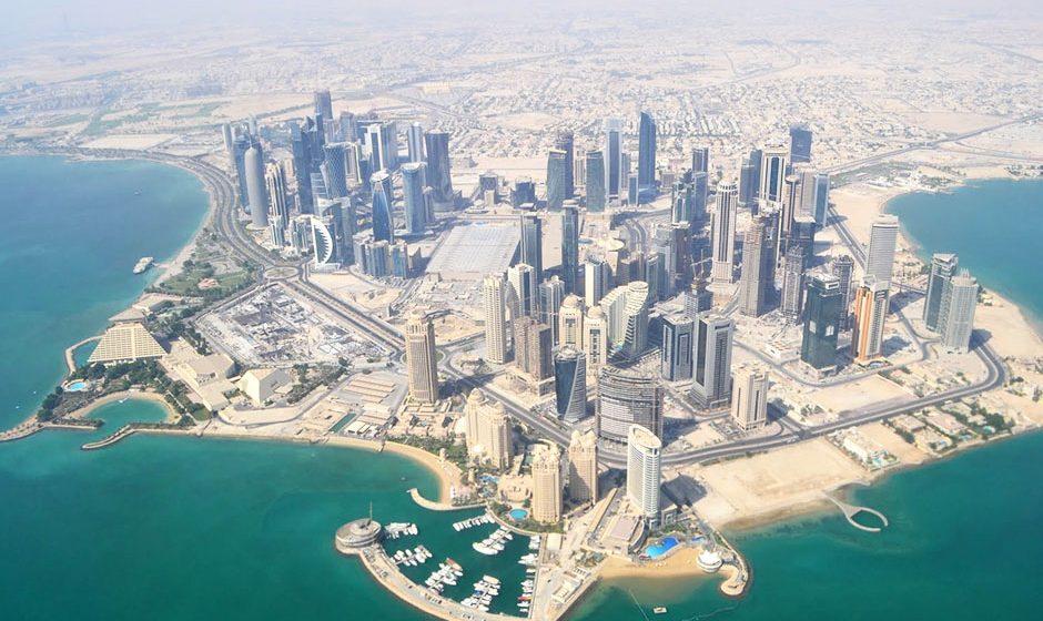 Саудиска Арабија планира Катар да стане остров