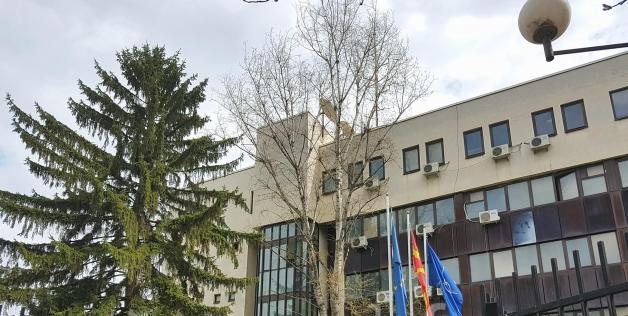 Скопјанец заработи кривична, вербално и физички нападнал полициски службеници