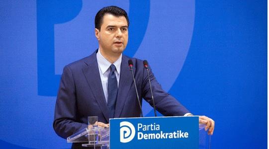 Баша: Рама и Вучиќ спонзори на планот за размена на територии