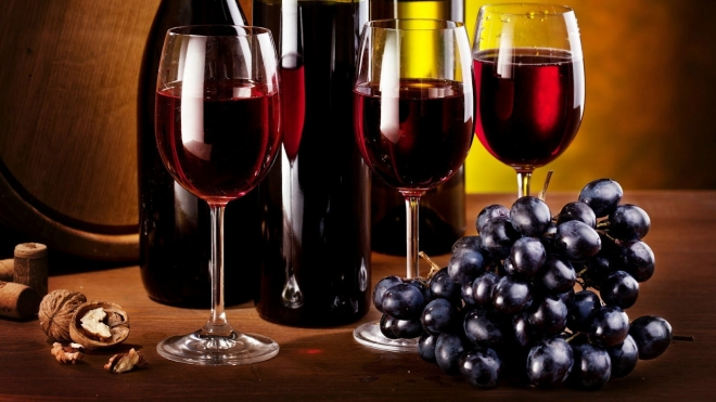 Македонија на 28 место по извоз на вино во светот, 173-та по увоз