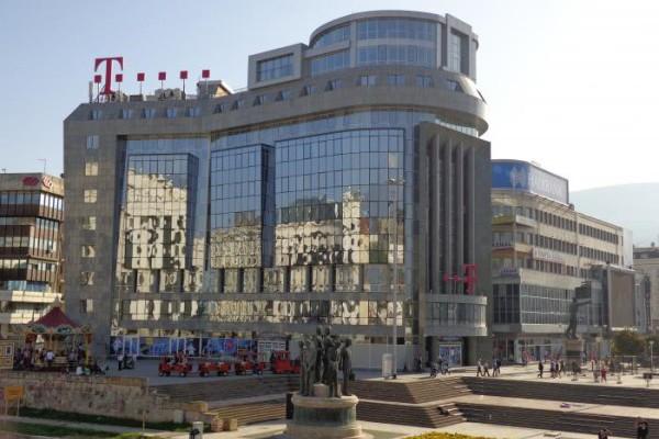 Македонски Телеком со рекордно зголемување на добивката во првото полугодие