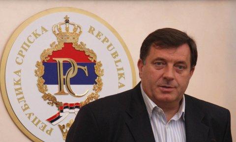 Додик: Со нападите врз СПЦ, Ѓукановиќ спроведува непријателска политика кон српскиот народ