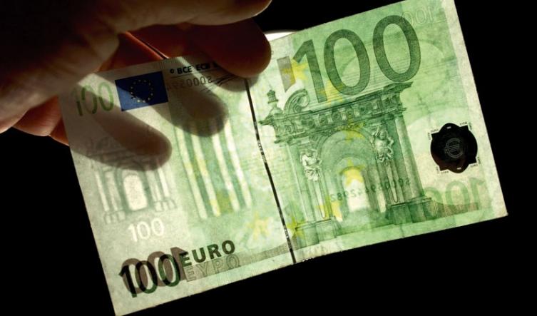 Со фалсификувани 100 евра купил цигари