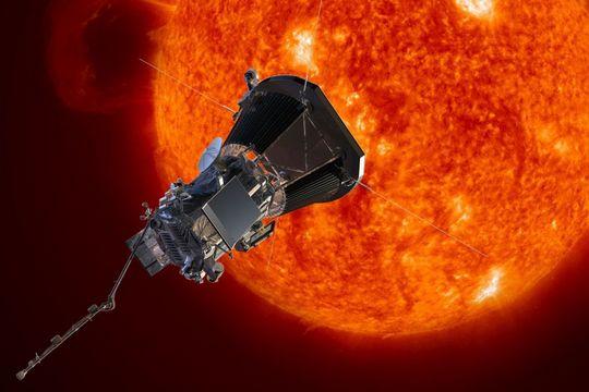 НАСА ќе испрати летало во близина на Сонцето
