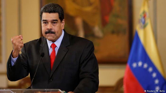 Американски сенатор испрати закана за Мадуро