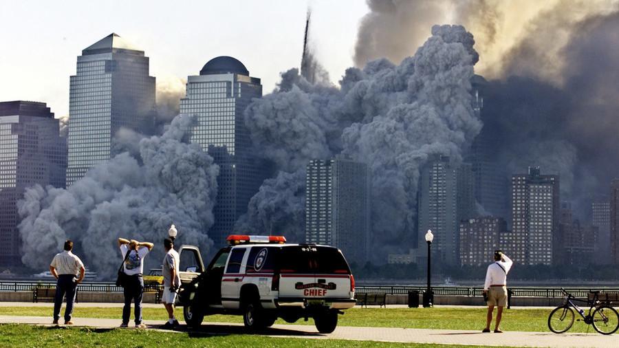 Њујорк: 10.000 лица заболеле од рак дишејќи ја правта по терористичките напади