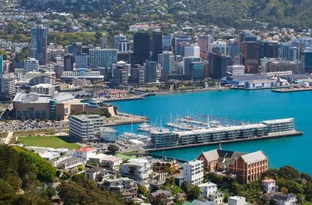 Нов Зеланд ќе им наплата на туристите за влез во земјата