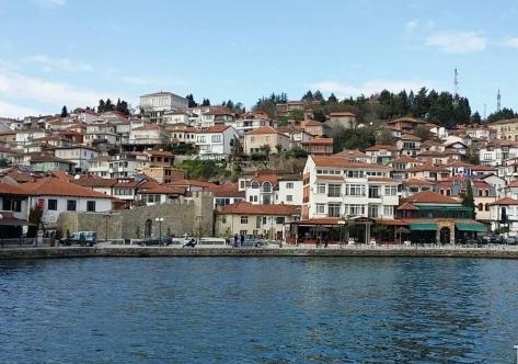 Инспекции ја проверуваат работата на концесионерот со Охридското Езеро