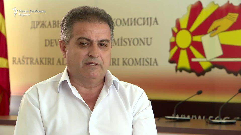Дерковски: Oрганизацијата за спроведување на референдумот се одвиваа без проблеми