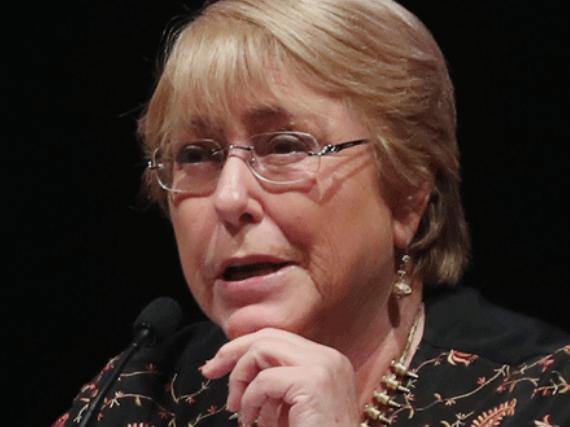 Нов комесар за човекови права на ОН е Мишел Бачелет