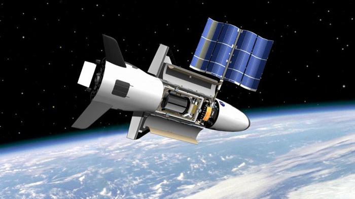 САД ќе формираат вселенски сили до 2020 година