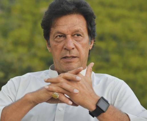 Имран Кан кандидат за пакистански премиер