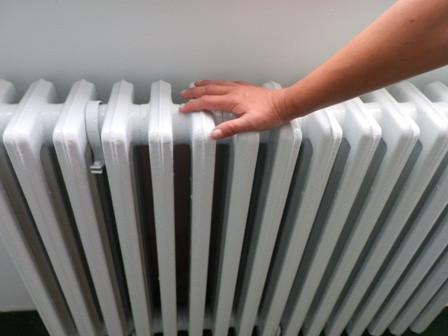 Нормализирана e испораката на топлинска енергија за потрошувачите во општина Аеродром