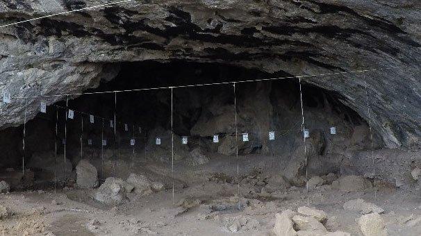 Черепи стари 14.000 години пронајдени во пештера во Турција (ФОТО)