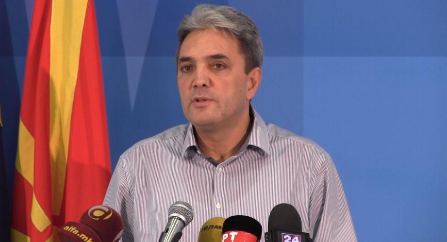 Петар Атанасов нов заменик министер за образование