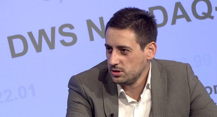Богојески предлага ВМРО-ДПМНЕ да собира пари за семејствата на затворените
