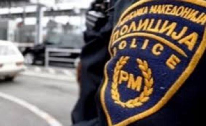 Кривична пријава за скопјанец кој ги претепал двегодишното дете и сопругата