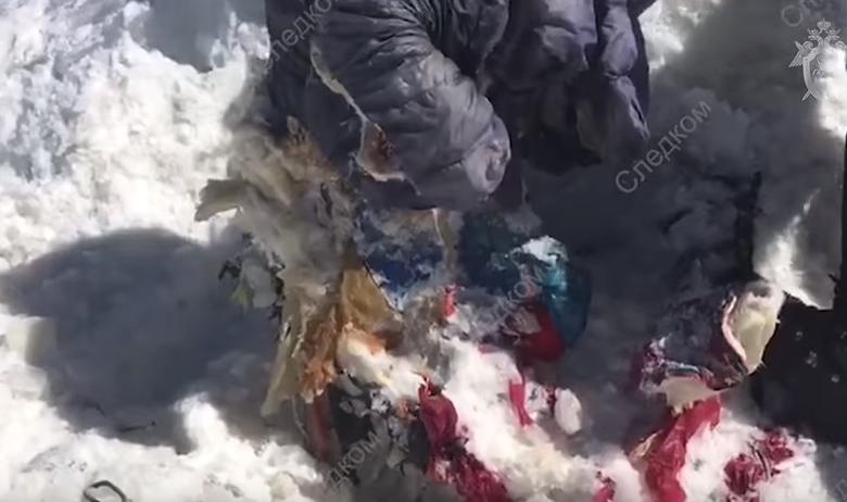 Најдено е тело на руска алпинистка која исчезнала пред 31 година (ВИДЕО)