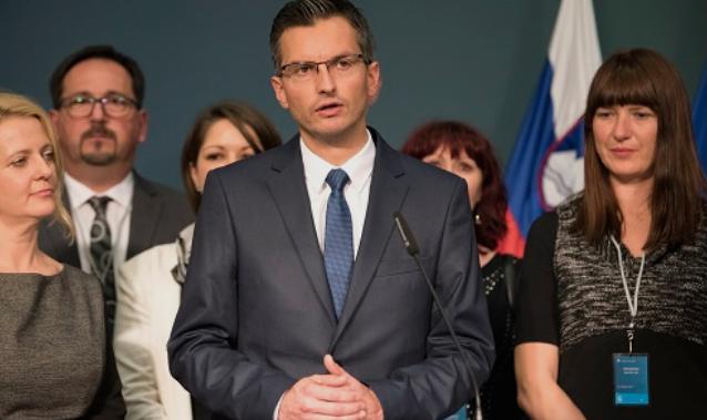 Словенечкиот премиер ја обвини  Европската комисија за пристрасност