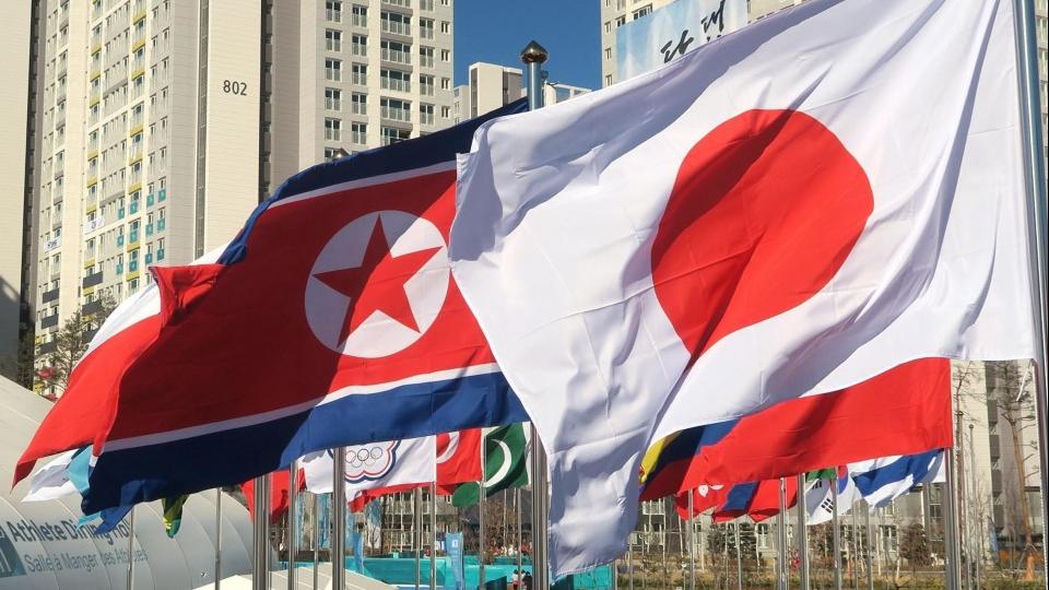 """Претставник на Северна Кореја го нарече јапонскиот премиер, Шинзо Абе ,,идиот"""""""