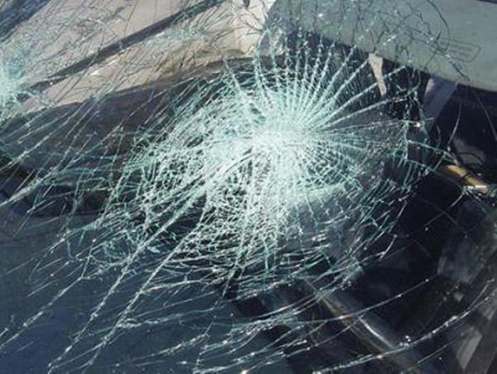 Судир на излезот од Битола, сообраќајот се одвива отежнато